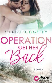 Operation: Get her back - Cover