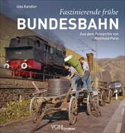 Faszinierende frühe Bundesbahn