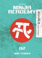 Ninja Academy 2. Das TESUTO