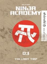 Ninja Academy 3. Die Goemonen