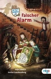 Die Isar-Detektive 1. Falscher Alarm