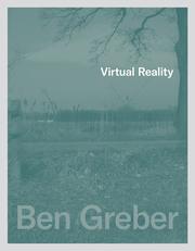 Ben Greber - Virtual Reality