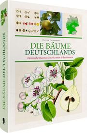 Die Bäume Deutschlands - Cover