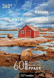 Kanada - Atlantik-Provinzen