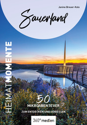 Sauerland - HeimatMomente