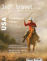 360 Grad USA - Ausgabe Frühjahr/Sommer 2021