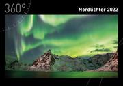 360 Grad Nordlichter 2022