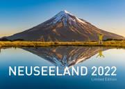 360 Grad Neuseeland 2022