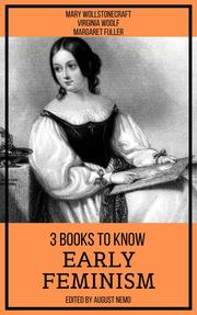 3 books to know Early Feminism