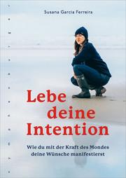 Lebe deine Intention - Cover