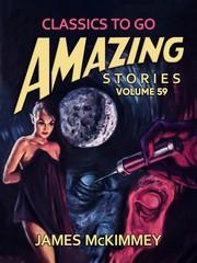 Amazing Stories Volume 59