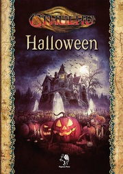 Cthulhu - Halloween