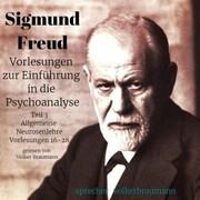 Vorlesungen zur Einführung in die Psychoanalyse (Teil 3)