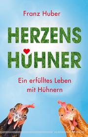 Herzenshühner - Cover