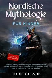Nordische Mythologie für Kinder