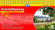 Kompakt-Spiralo BVA RuhrtalRadweg 1:50.000
