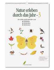 Natur erleben durch das Jahr - 3