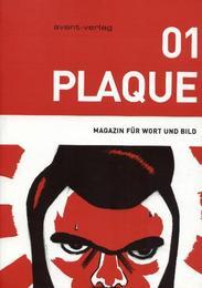 Plaque 01 - Cover