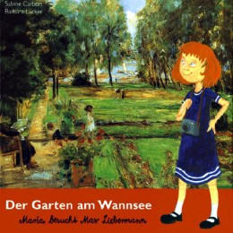 The Garden on Lake Wannsee