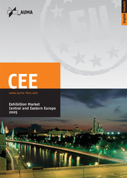 Exhibition Market Central and Eastern Europe 2005/2006