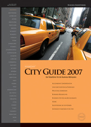 InterGest City Guide 2007