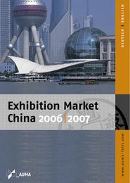 Exhibition Market China 2006/2007