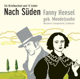 Nach Süden - Fanny Hensel geb. Mendelssohn