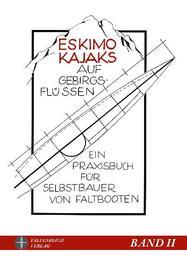 Eskimokajaks auf Gebirgsfluessen II