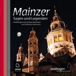 Mainzer Sagen und Legenden
