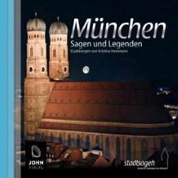 Münchner Sagen und Legenden