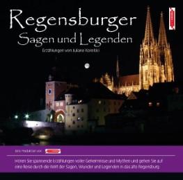 Regensburger Sagen und Legenden