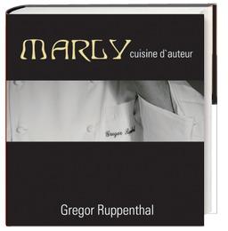 MARLY - cuisine d'auteur