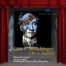 J.W.v.Goethe: Götz v. Berlichingen