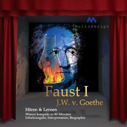 J.W.v.Goethe: Faust I