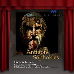 Sophokles - Antigone