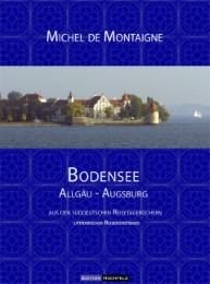 Bodensee, Allgäu, Augsburg