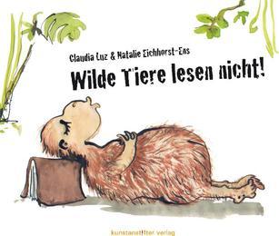 Wilde Tiere lesen nicht!