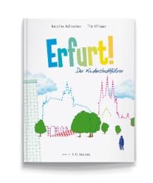Erfurt! - Cover