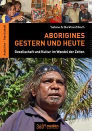 Aborigines - Gestern und Heute - Cover