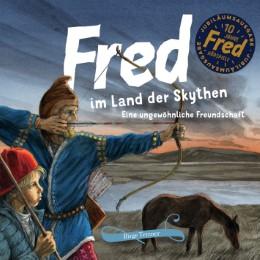 Fred im Land der Skythen