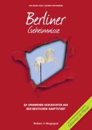Berliner Geheimnisse