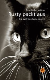 Rusty packt aus - Cover