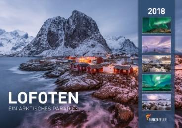 Lofoten - Ein arktisches Paradies 2018