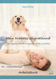 Mein Diabetes-Signalhund
