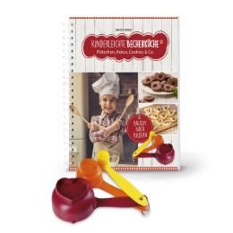 Kinderleichte Becherküche - Plätzchen, Kekse, Cookies & Co. klein