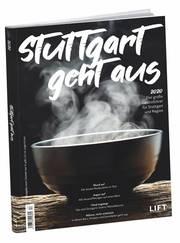 Stuttgart geht aus 2020
