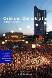 Orte der Demokratie in Deutschland