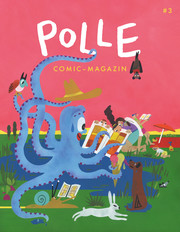 POLLE 3 - Cover