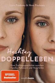 Hashtag Doppelleben - Cover