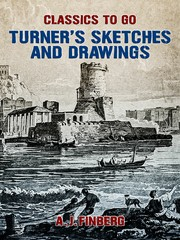 Turner's Sketches and Drawings